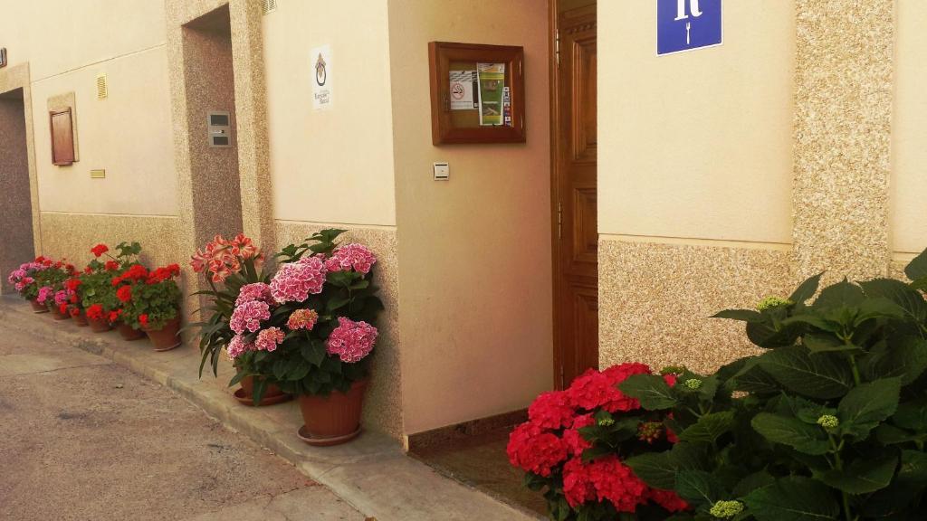 Foto del Apartamento Turismo Rural Casa Castro