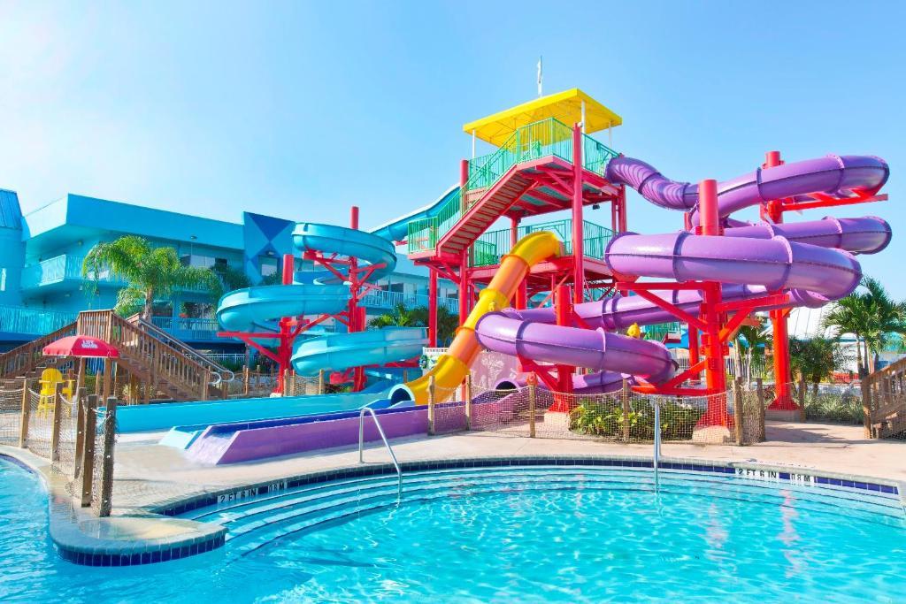 フラミンゴ ウォーターパーク リゾート(Flamingo Waterpark Resort)
