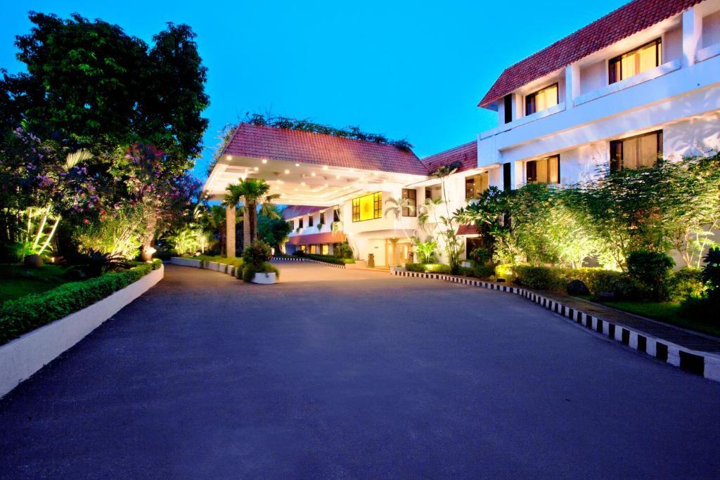 Trident Chennai Hotel Trident Chennai India