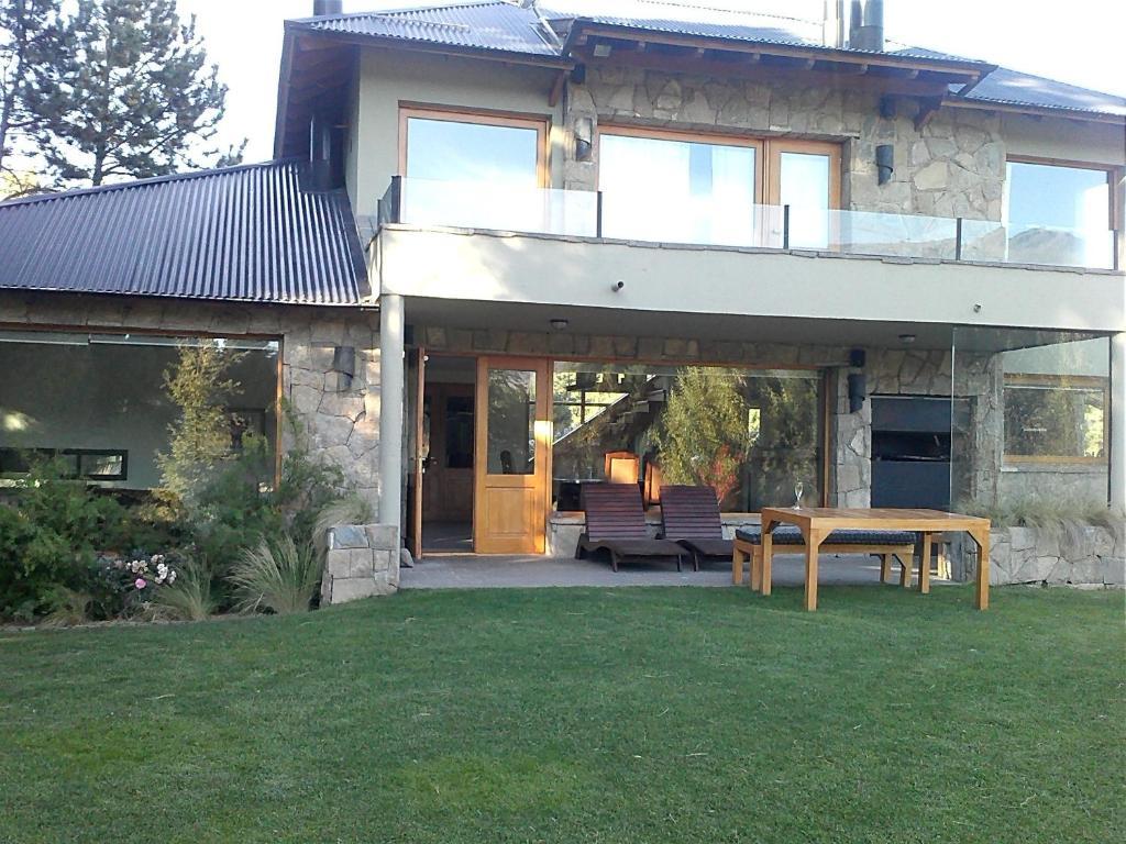 Maison de vacances g te chapelco house argentine saint martin - Maison de l argentine ...