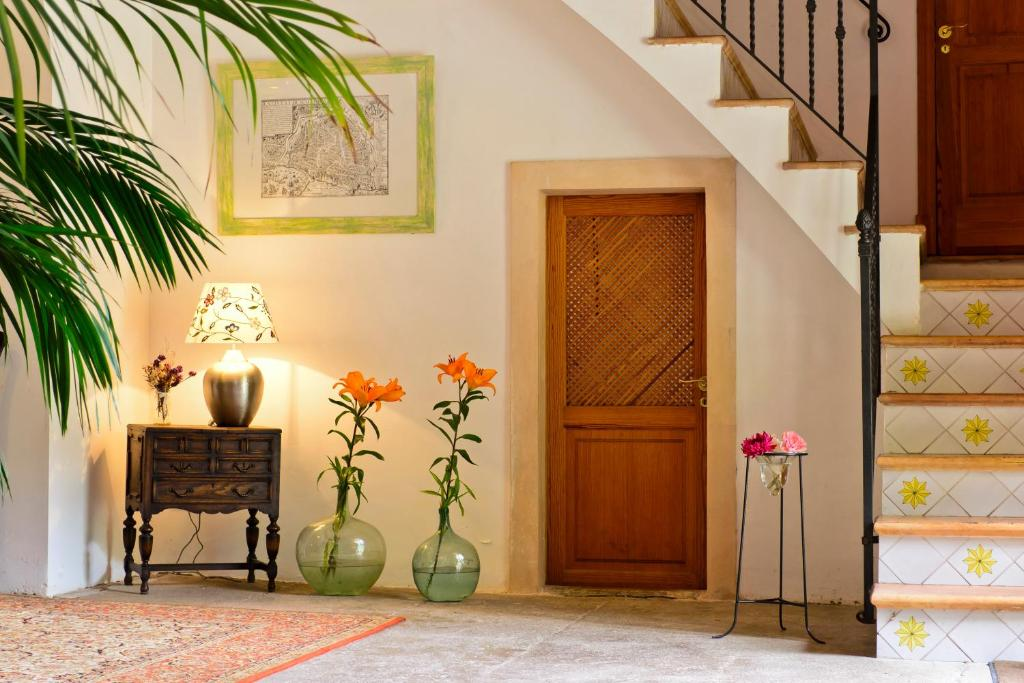 boutique hotels bunyola  12