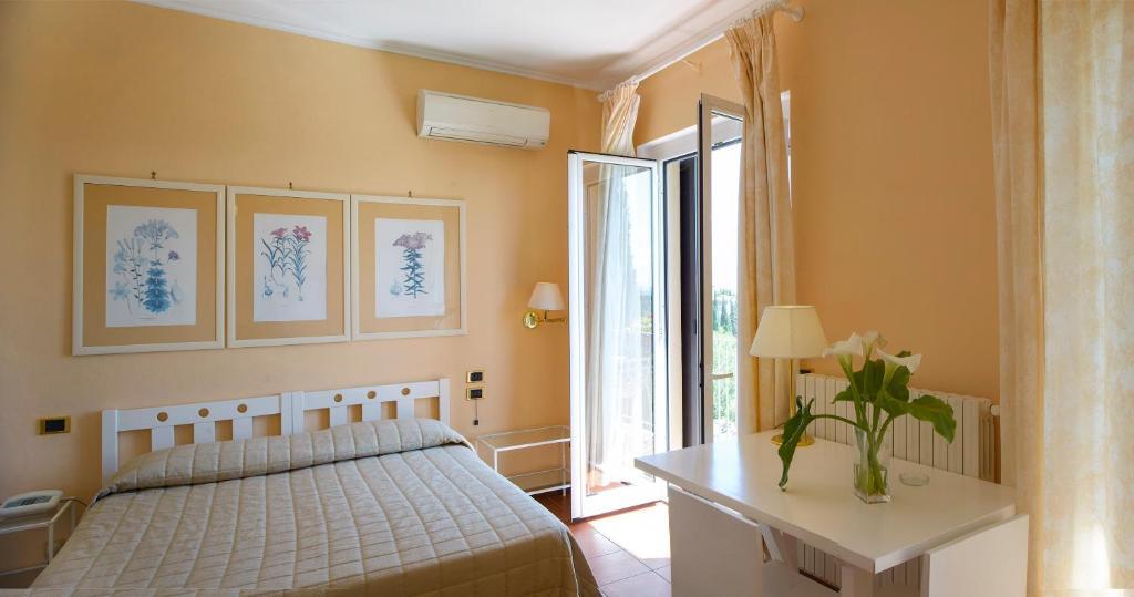 Hotel Bel Soggiorno (Italien San Gimignano) - Booking.com