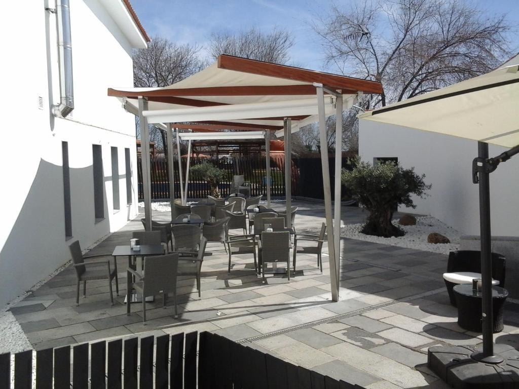 boutique hotels cordoba provinz  122