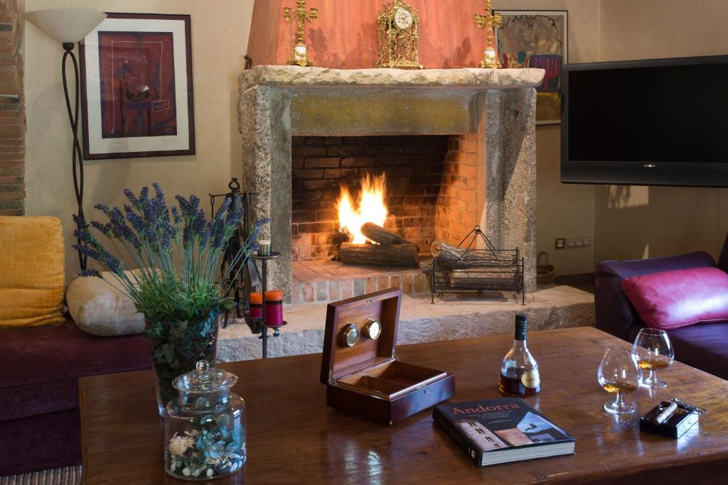 boutique hotels calonge  12