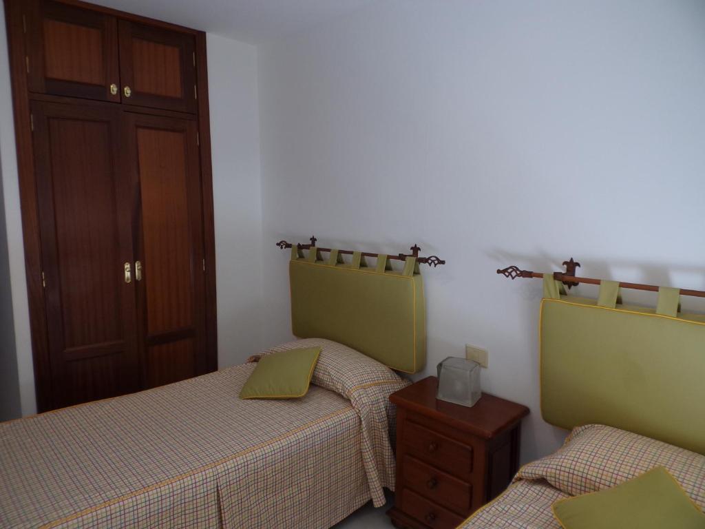 Apartamento Lago Mirazul