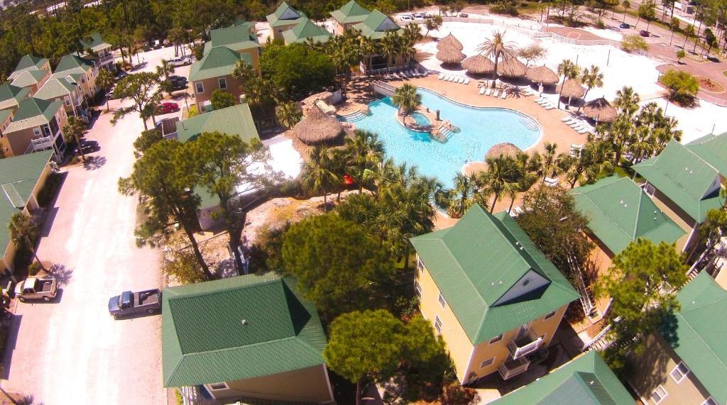 Caribbean Themed Resort Perdido Key Fl Booking Com