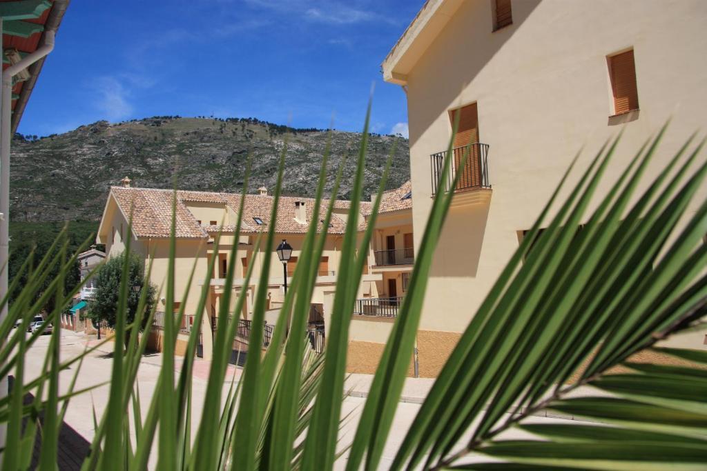 Apartamentos Rurales Campillo imagen