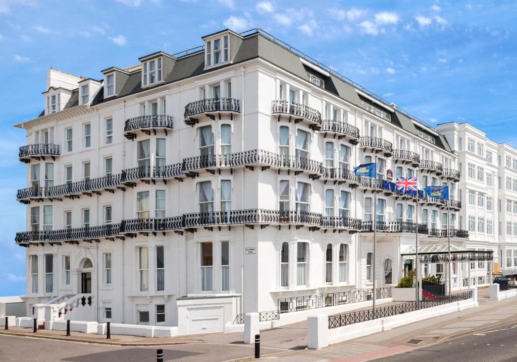 Royal Beach Hotel Portsmouth Uk