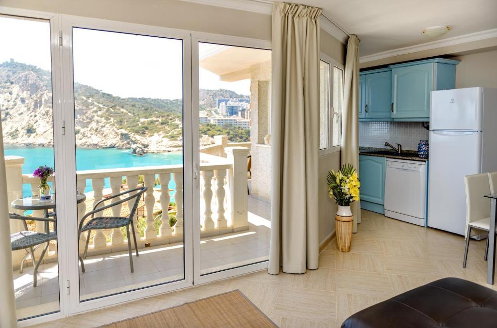 Bonita foto de Aparthotel Ola Blanca