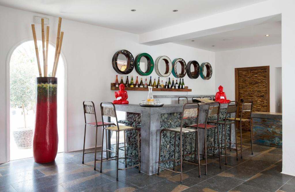 boutique hotels in santa eularia des riu  42