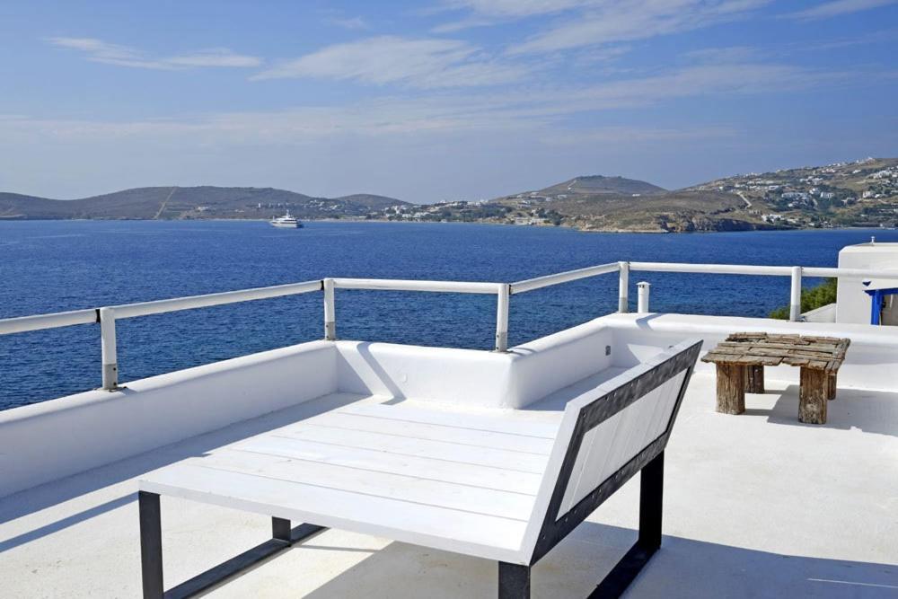 Дома в Парос недорого у моря