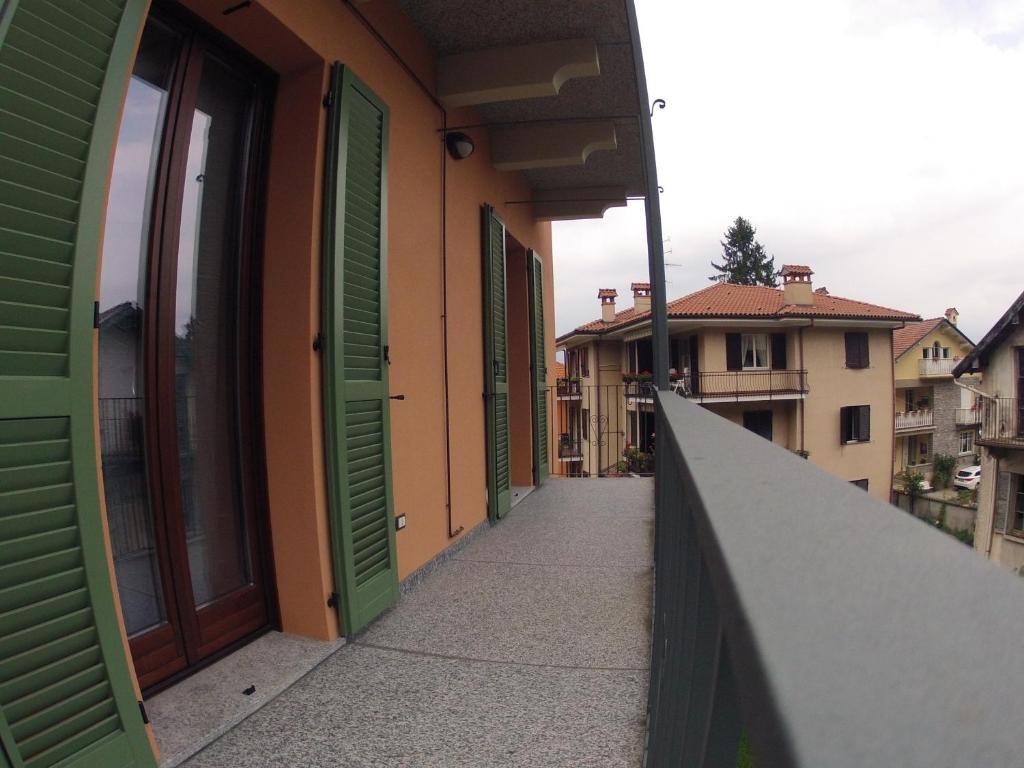 Location appartement à Stresa Mer