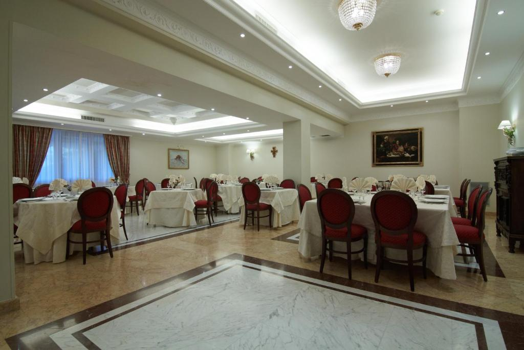 Hotel Le Terrazze Sul Gargano (Italia San Giovanni Rotondo ...