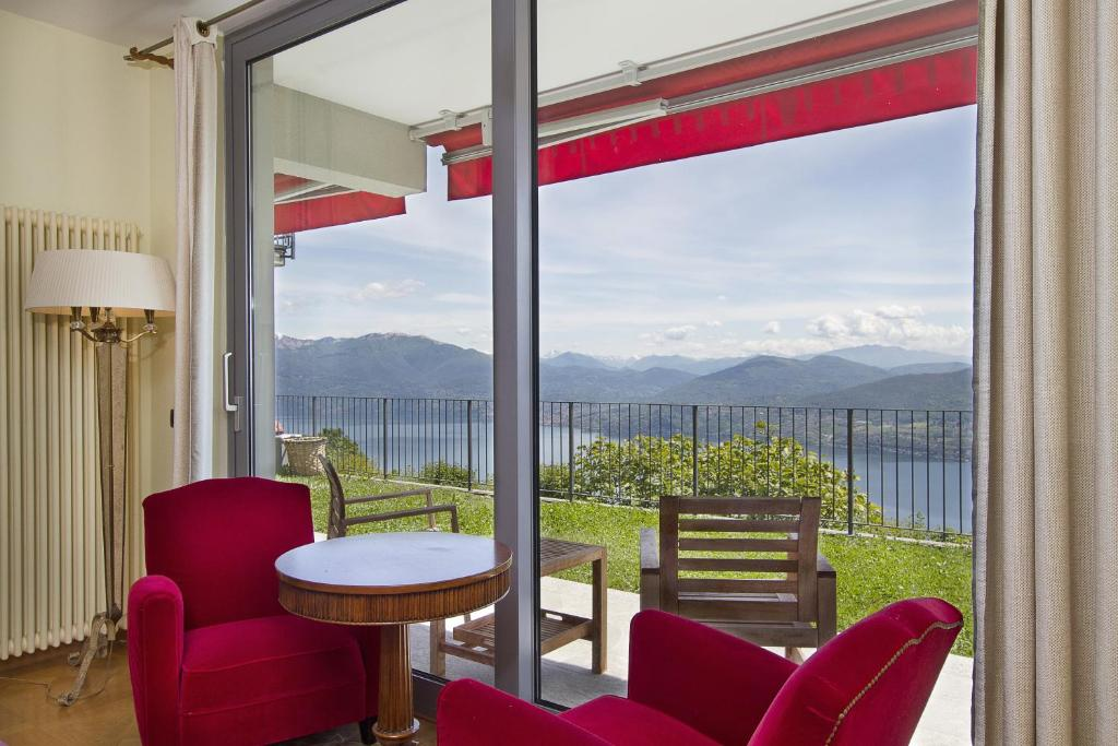 Cheap accommodation in Verbania to buy