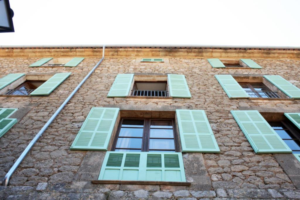 boutique hotels valldemossa  2