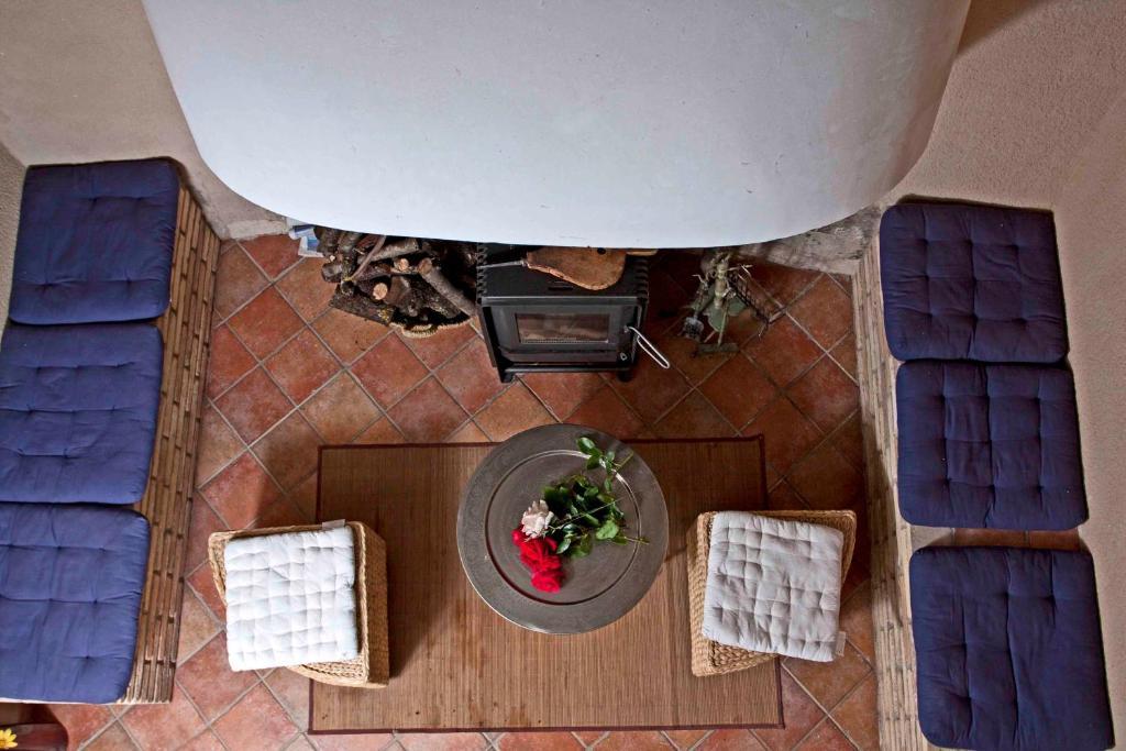 Imagen del Apartamentos La Morada del Cura