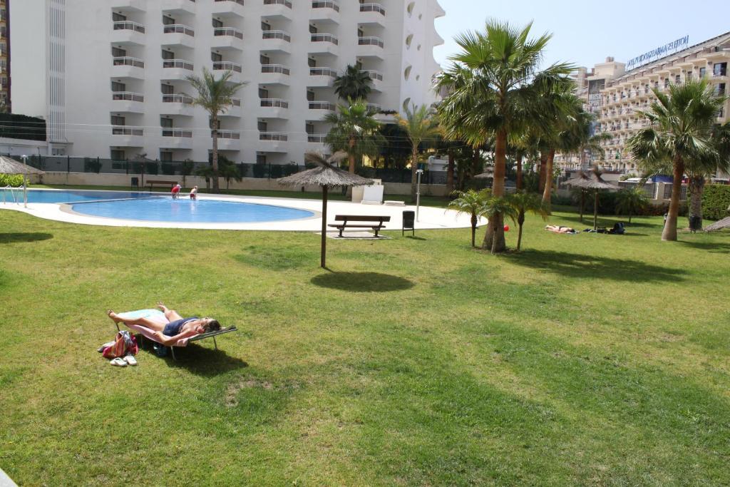 Foto del Gemelos 26 Apartments - Benidorm