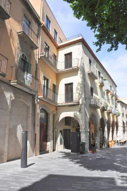 Apartament La Placeta Figueres imagen