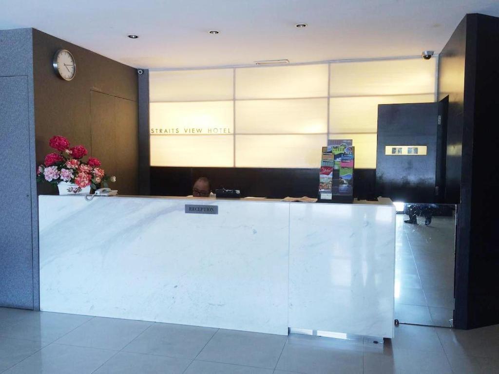 Hotel Sentral Johor Bahru Straits View Hotel Jb Johor Bahru Malaysia Bookingcom