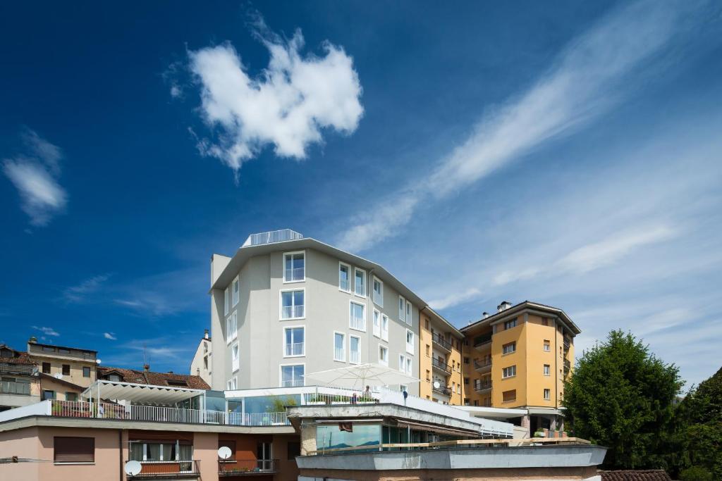 Vasca Da Bagno Glass Astor : Suites hotel astor belluno u prezzi aggiornati per il