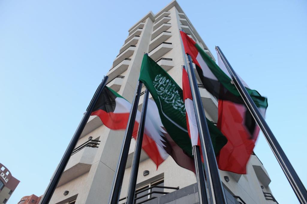 Salmiya Casa Hotel, Kuwait, Kuwait - Booking com