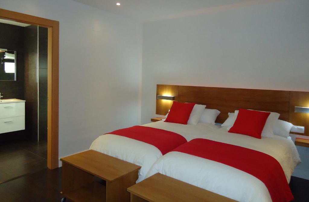 Apartamentos Turísticos Mauror foto
