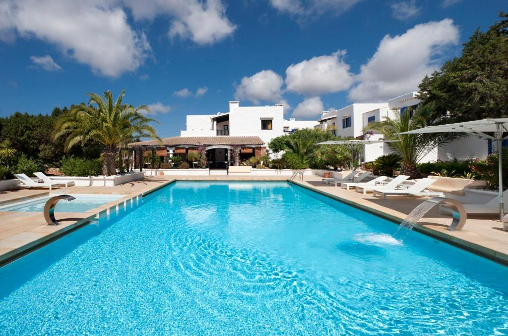Apartments In Cala Saona Formentera