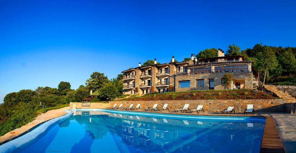 Αποτέλεσμα εικόνας για Dohos Hotel Experience