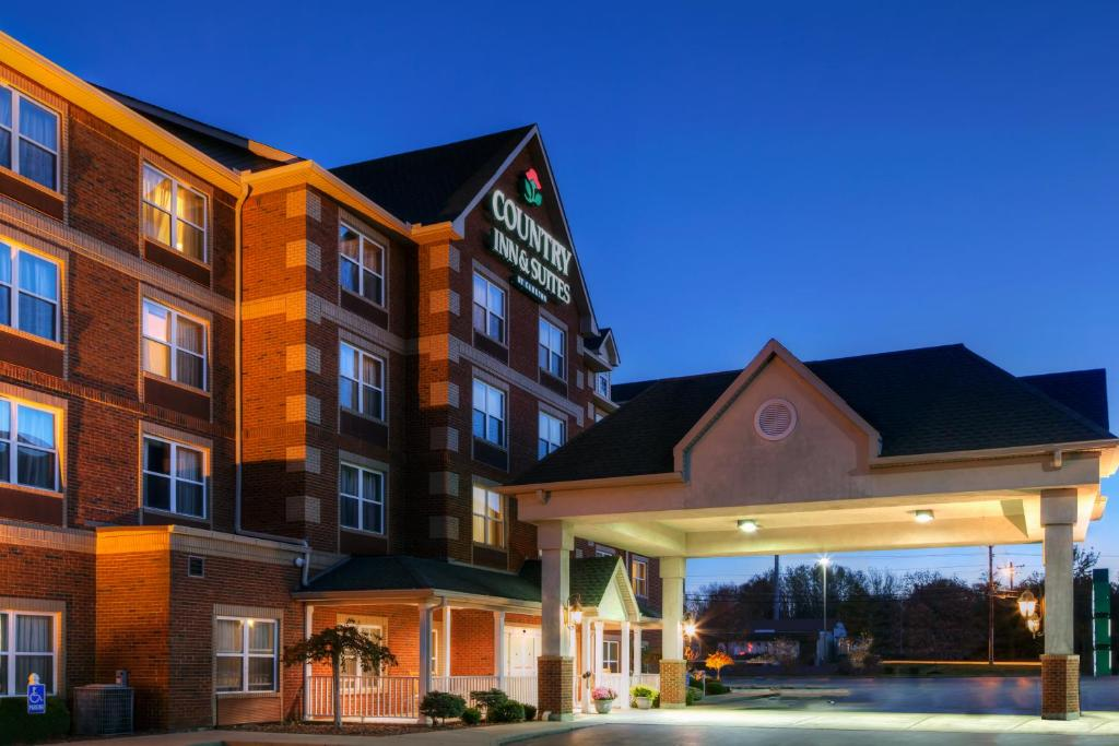 Country Inn Suites Hebron Ky Bookingcom - Hebron-ky-us-map