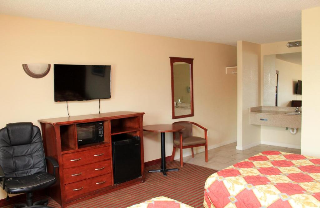 Best Way Inn And Suites