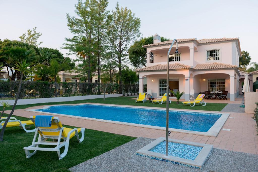 Villa Wilker, Vilamoura – Updated 2018 Prices