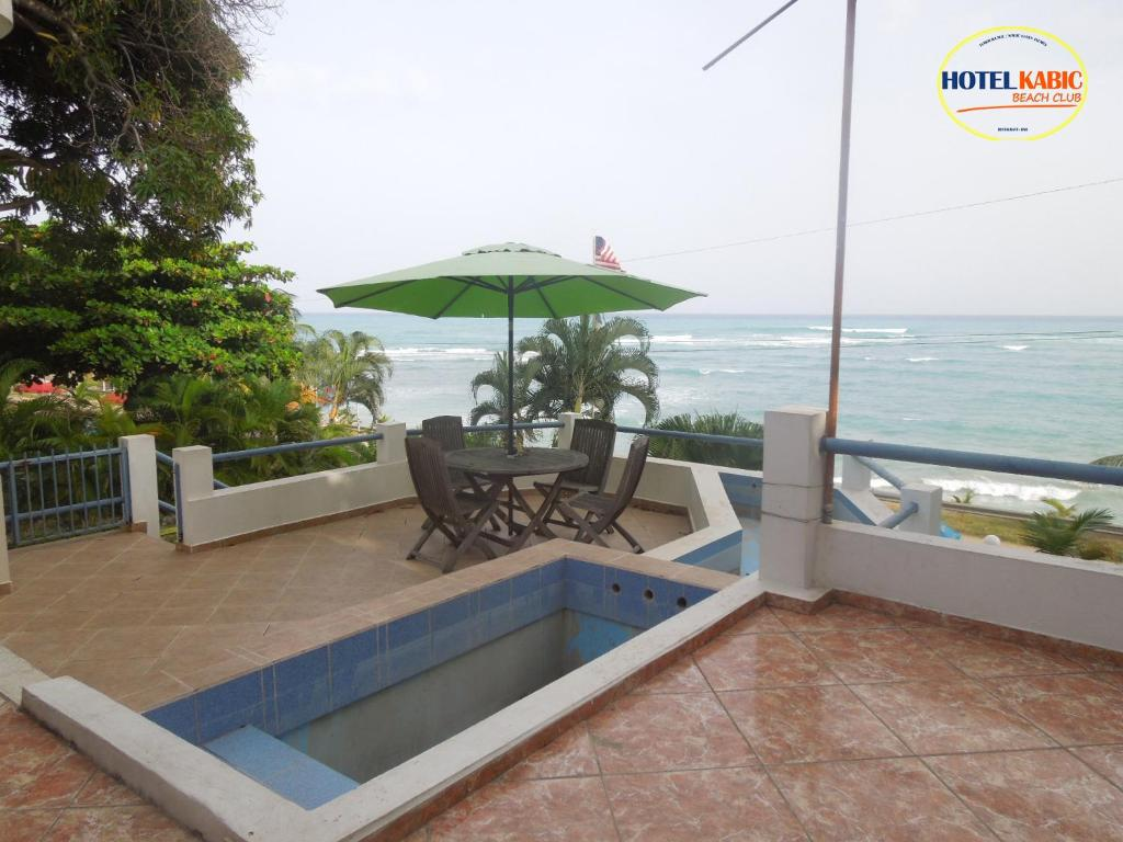 Hotel Kabic Beach Club Reserve Now Gallery Image Of This Property