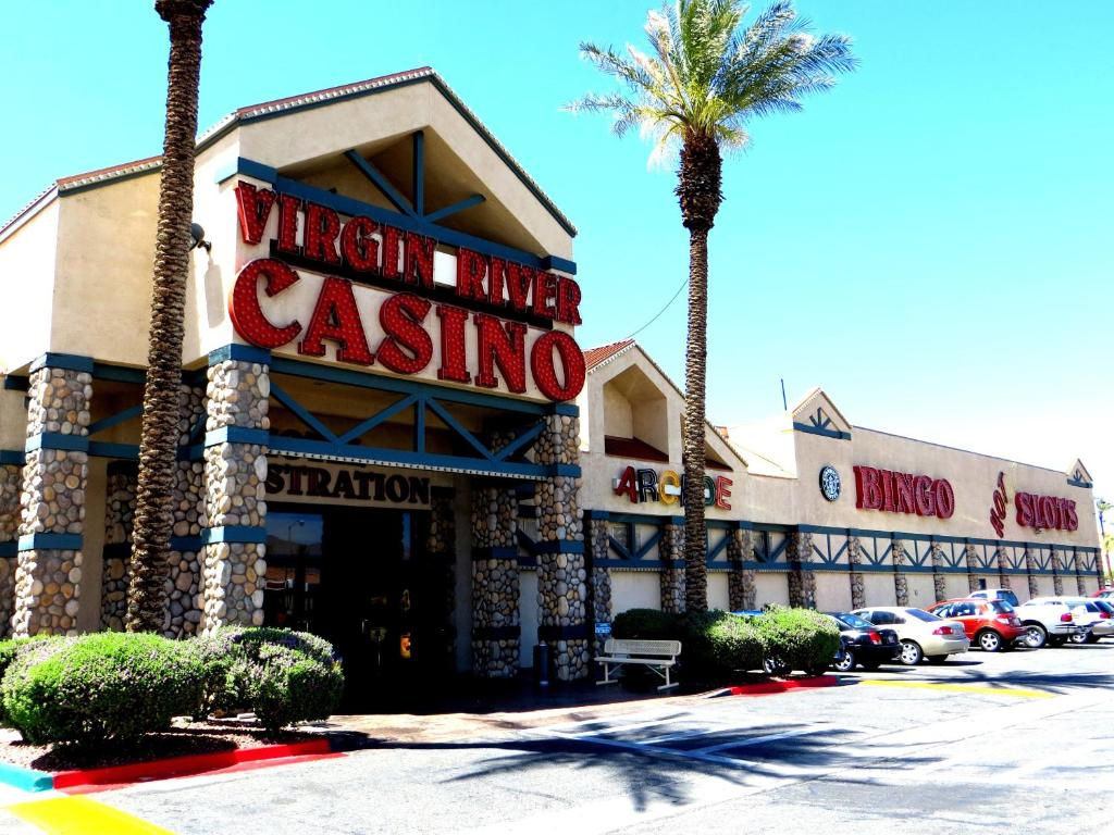 Casinos Mesquite Nv