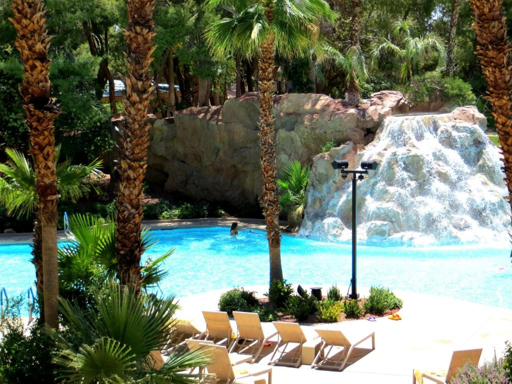 CasaBlanca Resort-Casino-Golf-Spa Mesquite, NV ...