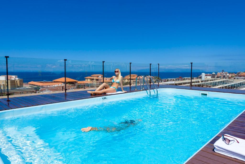 Costa Adeje Hotel Tenerife Reviews