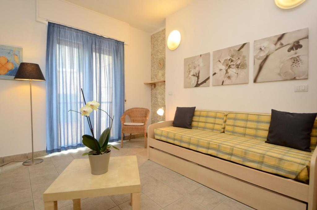 Residence Il Gabbiano, Varigotti, Italy - Booking.com