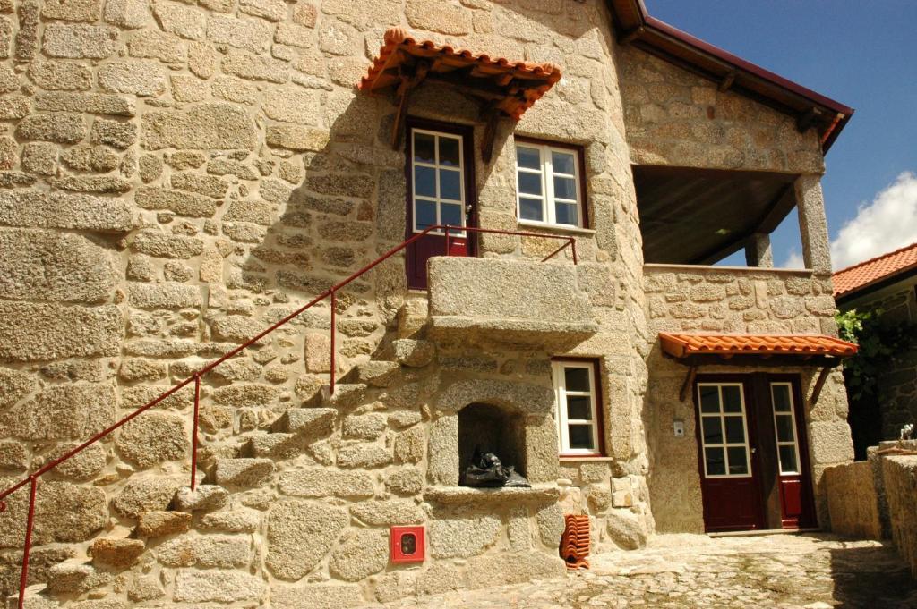 Casa de Campo Monte Abades (Portugal Terras de Bouro ...