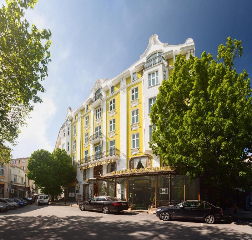 グランド ホテル ロンドン(Grand Hotel London)