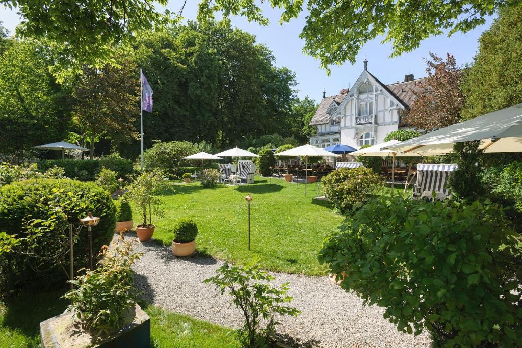 Villa Barleben am See, Konstanz, Germany - Booking com