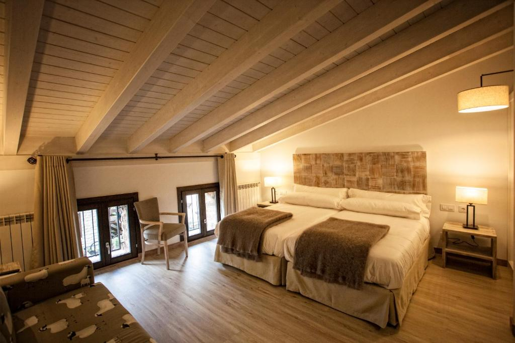 boutique hotels la rioja provinz  111