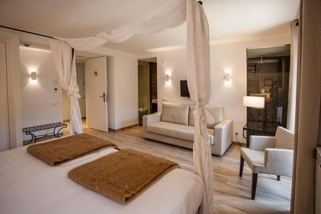boutique hotels la rioja provinz  113
