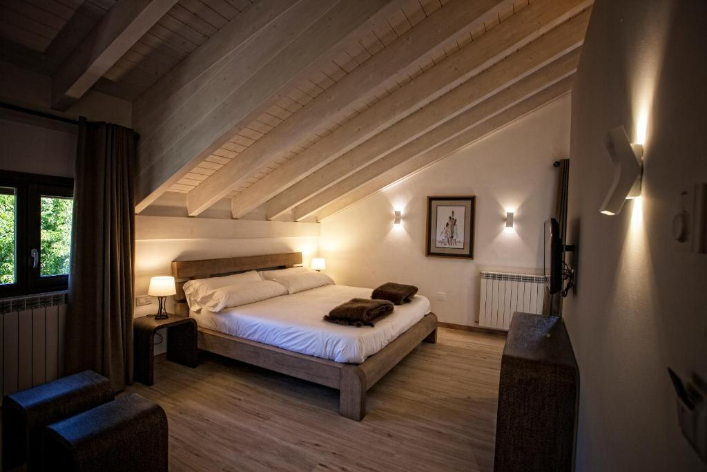 boutique hotels la rioja provinz  114