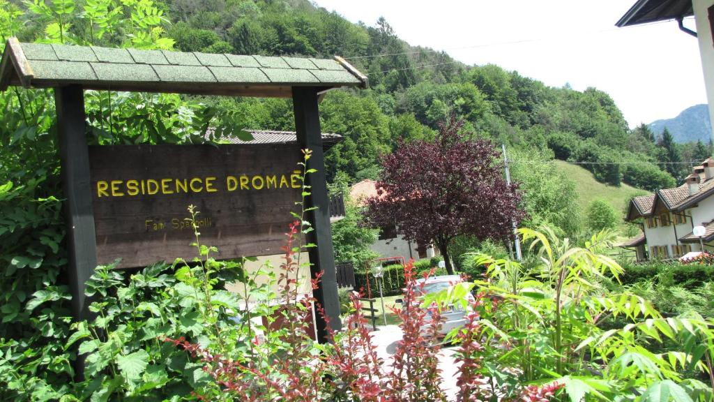 Residence Dromaè