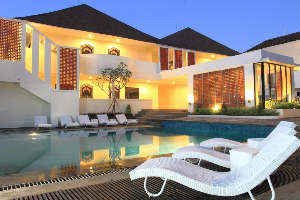 Hotel asana agung putra bali kuta indonesia for Bali indonesia hotel booking
