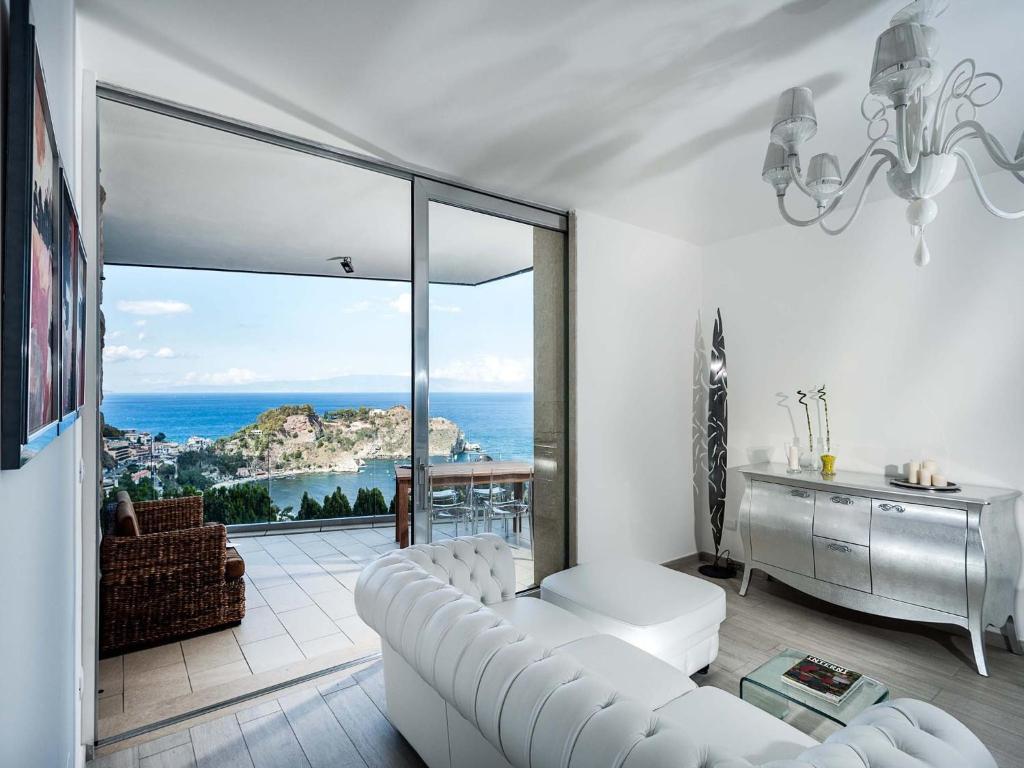 Taormina Ferienwohnung ferienwohnung isola italien taormina booking com
