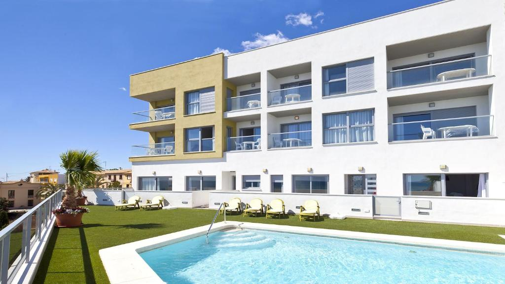 Apartments In Orcheta Valencia Community