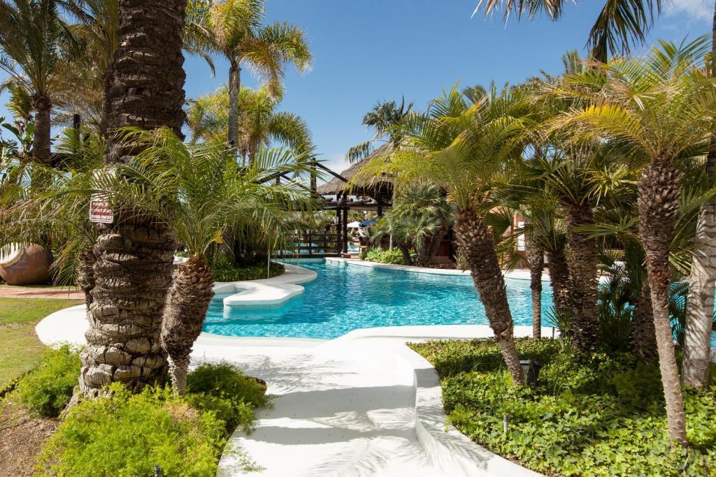 Bahía Beach Apartments Estepona fotografía