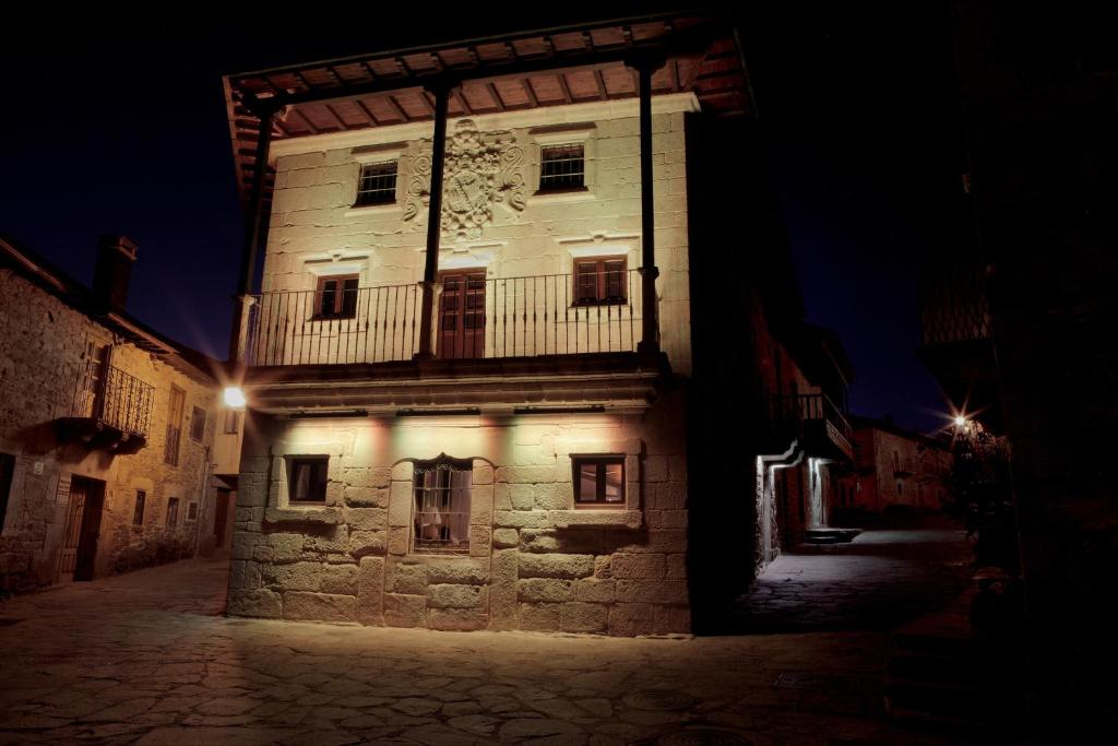 boutique hotels in zamora  93