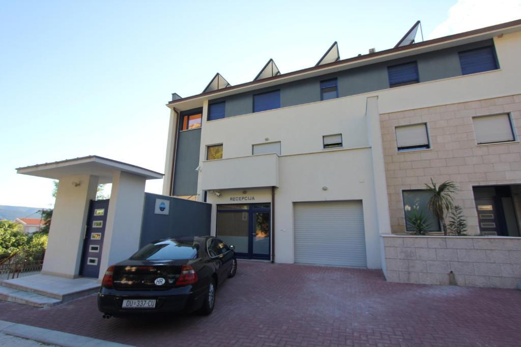 Apartments Villa Ceres (Kroatien Klek) - Booking.com