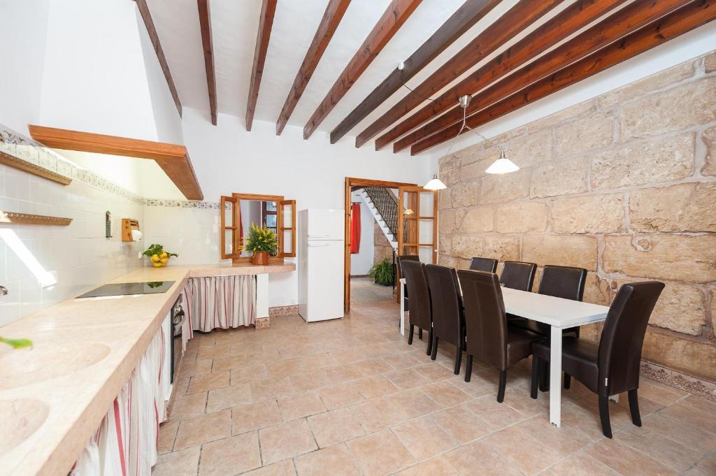 gran imagen de Villa Sant Jaume